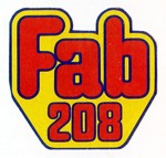 Flyer thumbnail for Fab 208