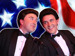 The Everly Brothers And Friends Tribute Show: The Temple Brothers Play Everly event picture
