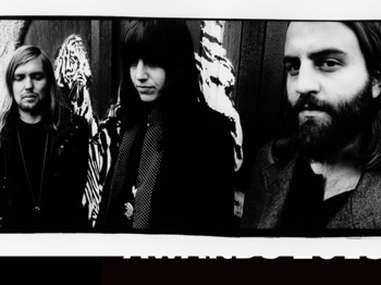 Band of Skulls + The Wytches picture