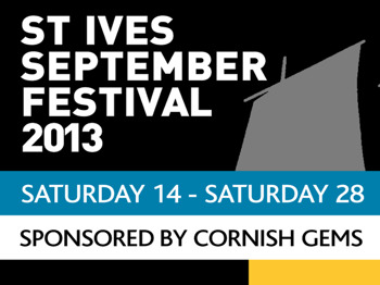 St Ives September Festival : Arthur Smith + John Otway picture