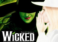 Wicked (Touring): Pay no booking fees on selected performances