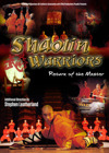 Flyer thumbnail for Return Of The Master: Shaolin Warriors