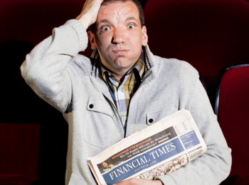 Henning Knows Bestest: Henning Wehn picture