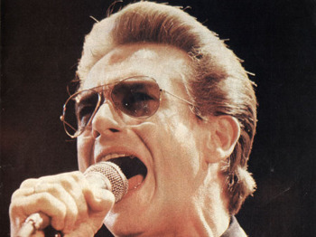 Graham Bonnet's Catch The Rainbow: Graham Bonnet picture