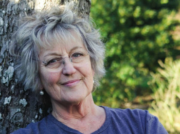 Germaine Greer picture