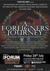 Flyer thumbnail for A Foreigner's Journey