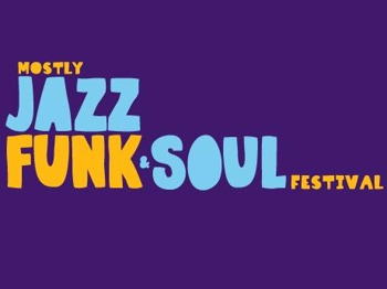 Mostly Jazz Funk & Soul Festival 2013 picture