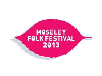Moseley Folk Festival 2013 picture