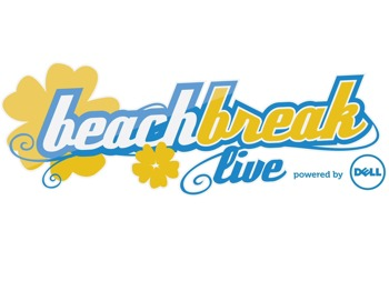 Beach Break Live picture