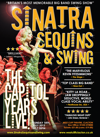 Flyer thumbnail for Sinatra Sequins & Swing - The Capitol Years Live! + Kevin Fitzsimmons