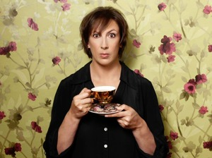 Miranda Hart artist photo