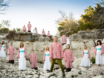 The Polyphonic Spree picture