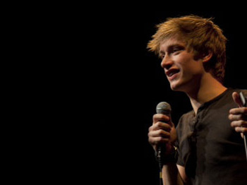 Daniel Sloss: Stand Up: Daniel Sloss, Kai Humphries picture