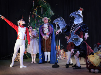The Nutcracker: Russian State Ballet and Opera House® picture