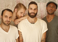 Letlive artist photo