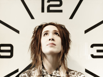 Voices Now: City Songs : Imogen Heap + Holst Singers picture