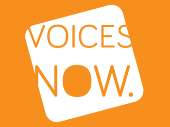 Voices Now: Sounding Out  picture