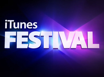 iTunes Festival 2013: Kings Of Leon + Jimmy Eat World picture
