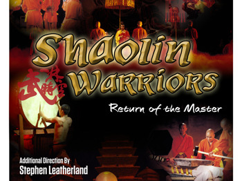 Return Of The Master: Shaolin Warriors picture