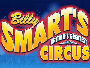 Billy Smart's Circus artist photo