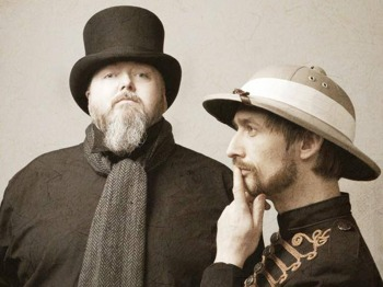 The Duckworth Lewis Method picture
