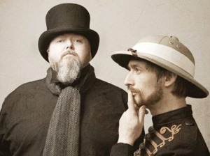 The Duckworth Lewis Method artist photo
