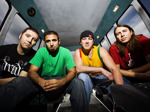 Rebelution artist photo