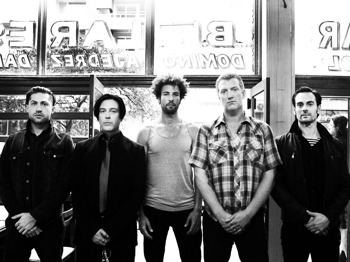 Queens Of The Stone Age + Little Matador picture