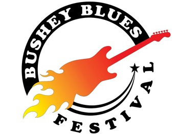 Bushey Blues Festival picture