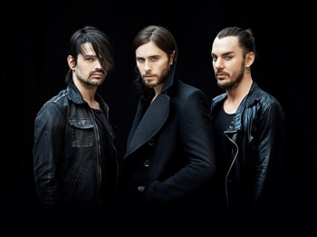 Thirty Seconds To Mars + You Me At Six picture