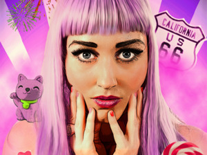 Candyland (Katy Perry Tribute) artist photo