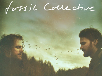 Fossil Collective + Joe Banfi + Thomas J Speight picture