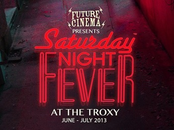 Future Cinema Presents 'Saturday Night Fever' picture