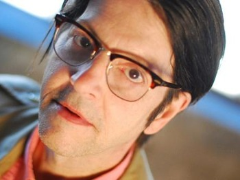 Grant Hart + The Burn/Burning picture