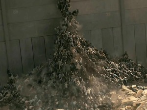Film promo picture: World War Z