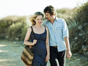 Film promo picture: Before Midnight