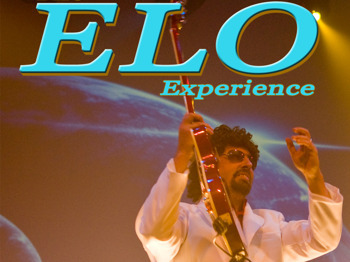 Mr Blue Sky 2013: ELO Experience picture
