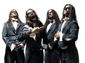 Fleshgod Apocalypse artist photo