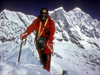 An Evening With: Sir Chris Bonington picture