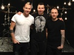 Thousand Foot Krutch artist photo
