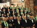 Christmas Concert: Hertford Choral Society (HCS), James Gower, Chris Muhley event picture