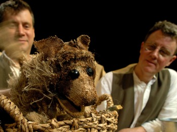 The Man Who Planted Trees: Puppet State Theatre Company picture