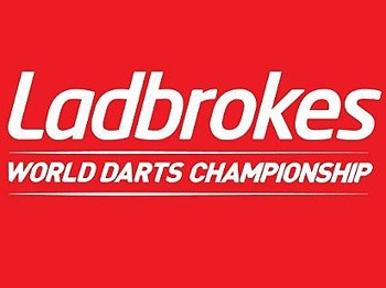 Ladbrokes World Darts Championships picture