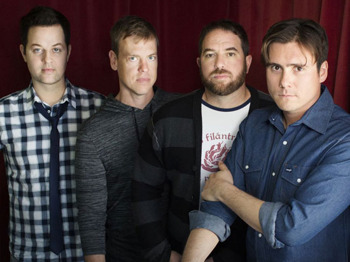 Jimmy Eat World picture