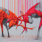 Flyer thumbnail for Supernatural: Louise McNaught