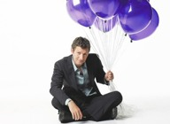 The Children's Trust Comedy Night: Adam Hills, Tim Vine artist photo