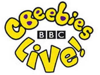 CBeebies artist photo