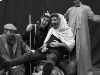 Nativity In Creakebottom: Slingshot Theatre picture