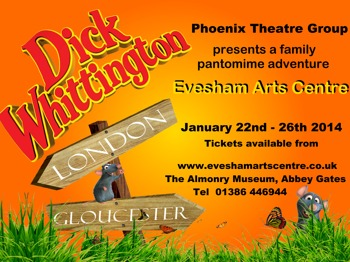 Dick Whittington picture