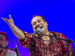 Ustad Rahat Fateh Ali Khan event picture